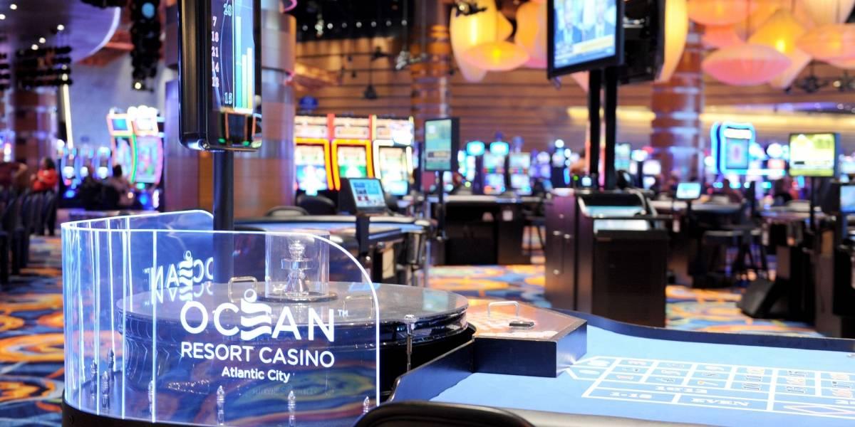 Casino ofrece alojamiento gratis a afectados por Huracan Florence