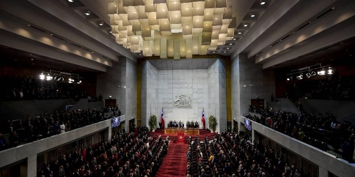 Congreso de Chile aprueba Ley de Identidad de Género
