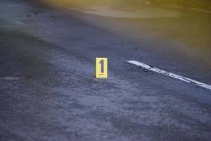Crimen en bulevar Acatán zona 16
