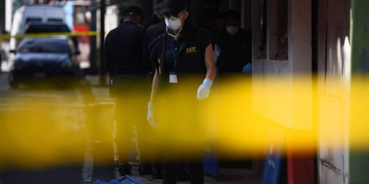 Los 93 municipios en el país que no reportan homicidios en 2018, según Mingob