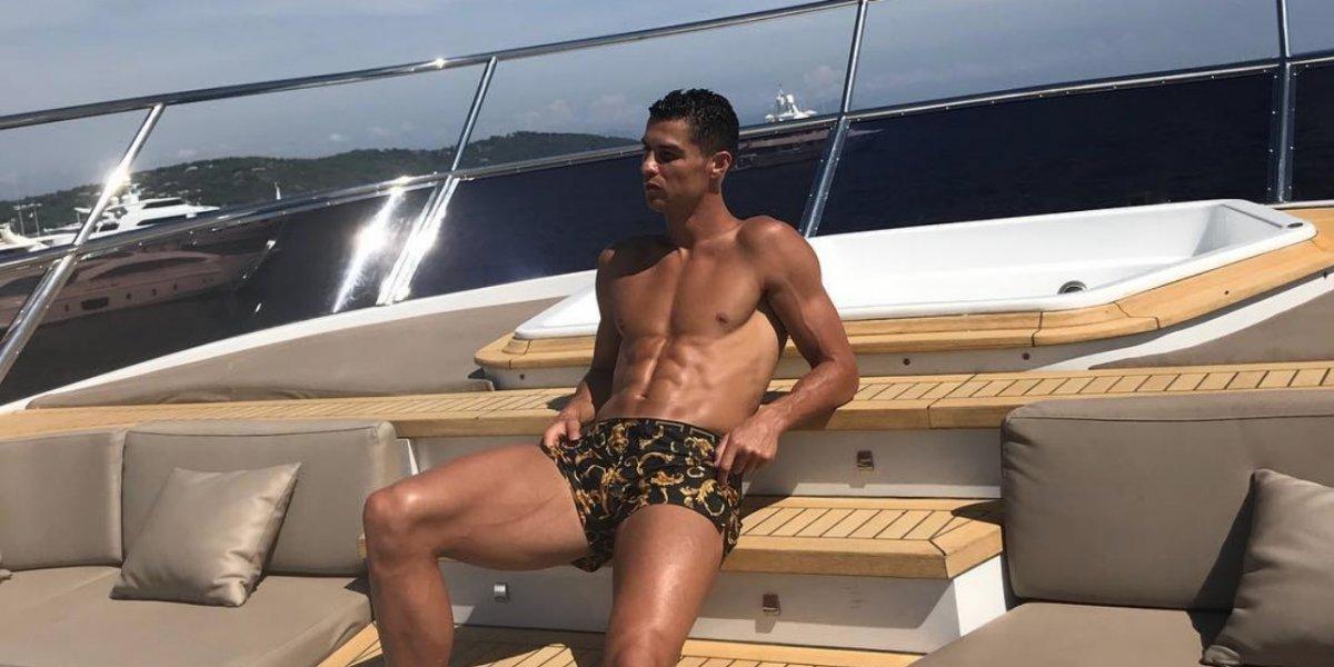 Cristiano Ronaldo abrirá un nuevo hotel en París, esta será la inversión que hará