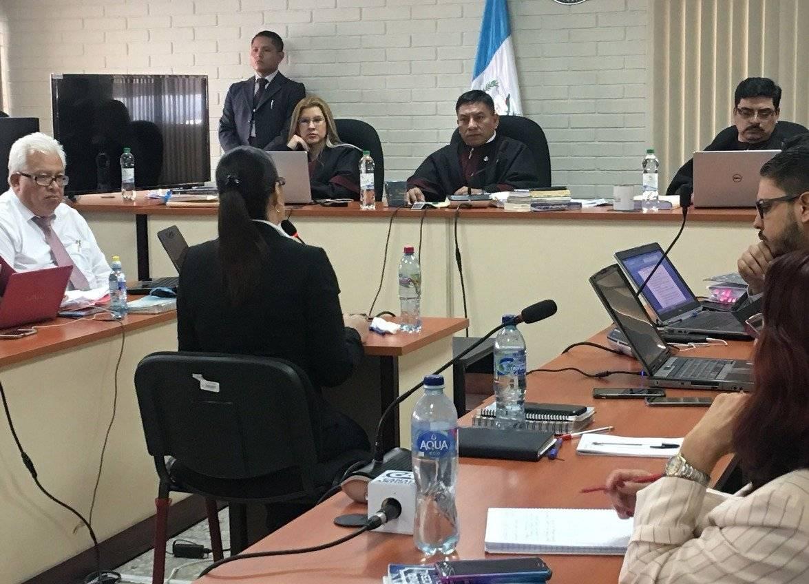 Condenan a exvicepresidenta de Guatemala a 15 años de prisión por corrupción