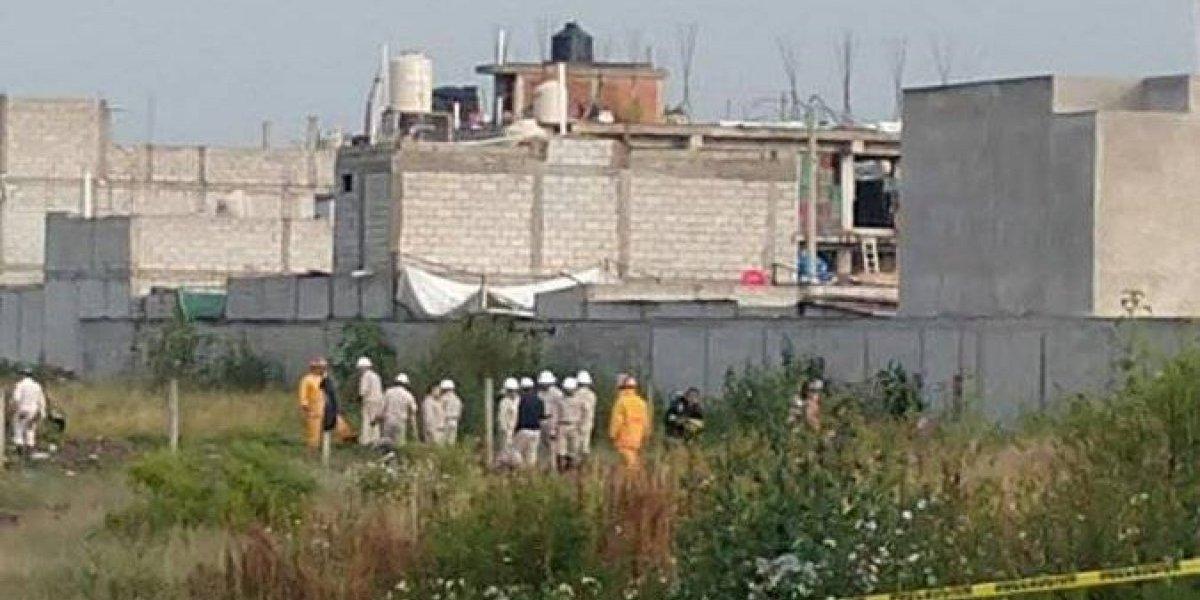 Controlan fuga de gas en Puebla tras evacuar a miles en la madrugada