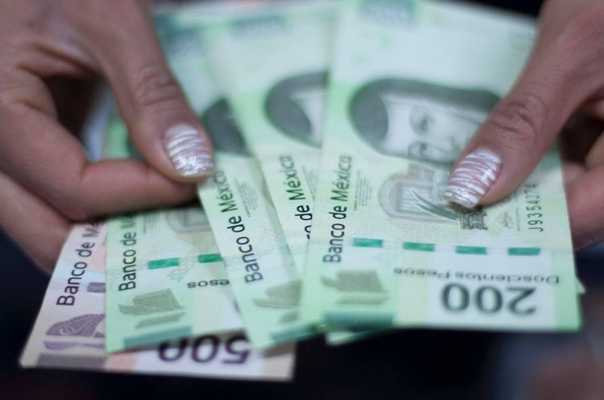 El 92% de la población adulta en México prefiere pagar en efectivo cuando realiza compras, reportó la última Encuesta Nacional de Inclusión Financiera / Cuartoscuro