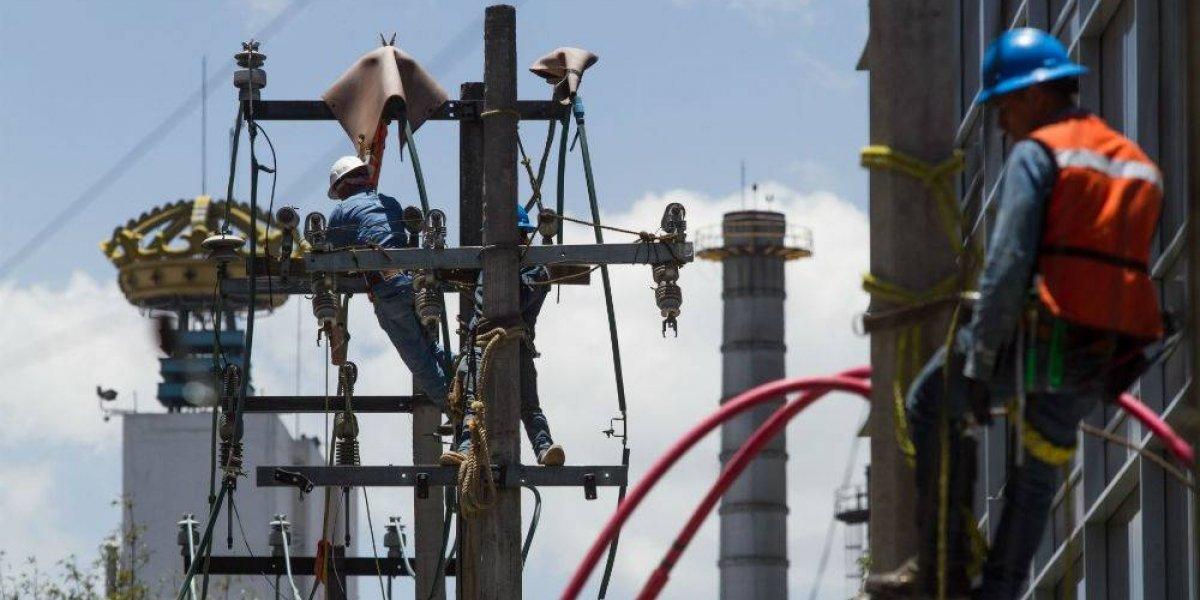 Piden empresarios yucatecos bajar tarifas eléctricas