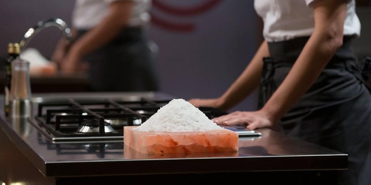 MasterChef Profissionais: desafio do sal da Caixa Misteriosa deixou a galera confusa