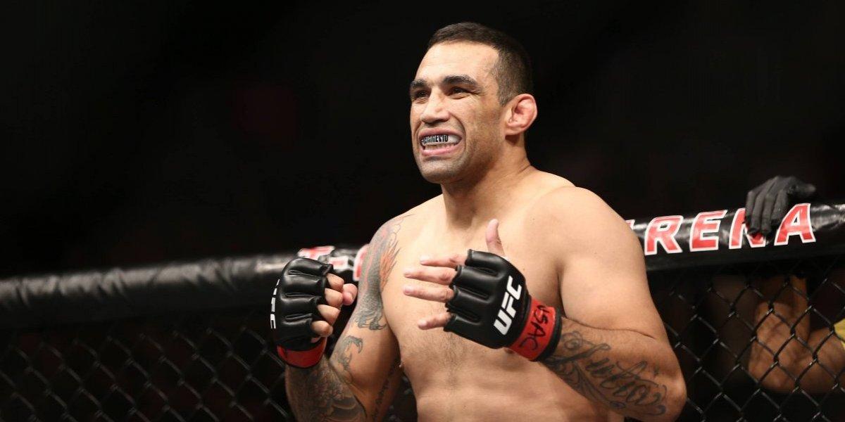Ex campeón de la UFC es suspendido por dos años tras dopaje