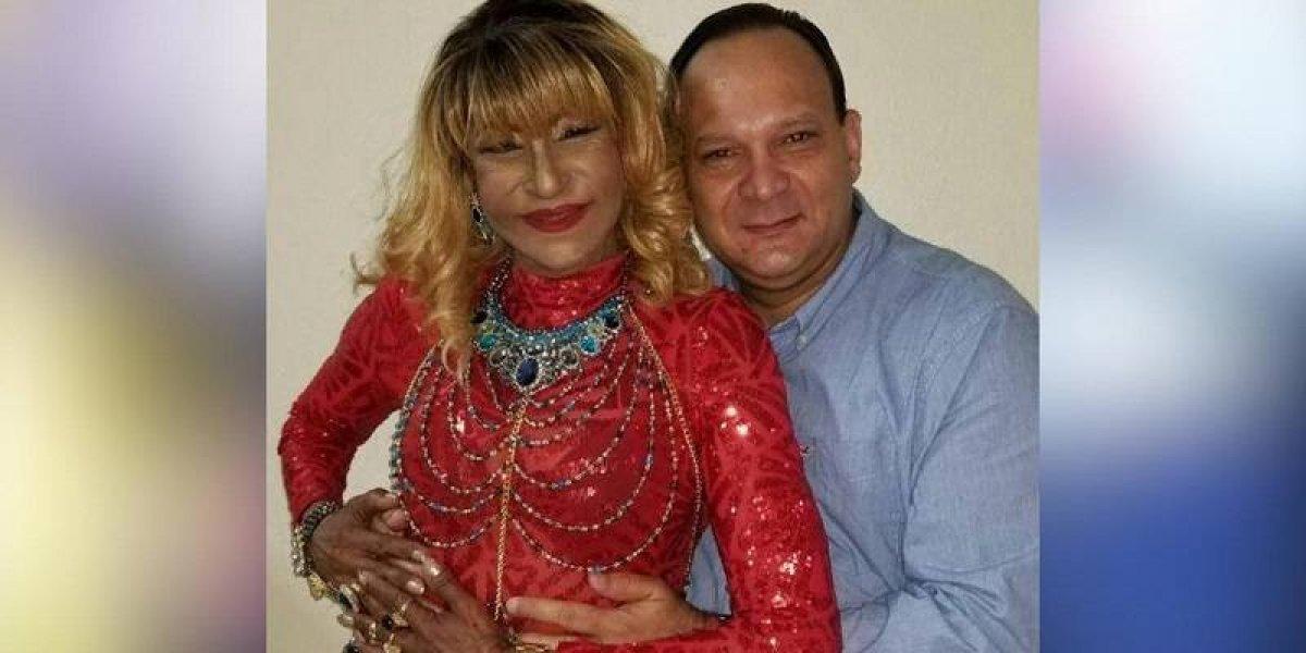 Fefita niega que se casará el 18 de este mes