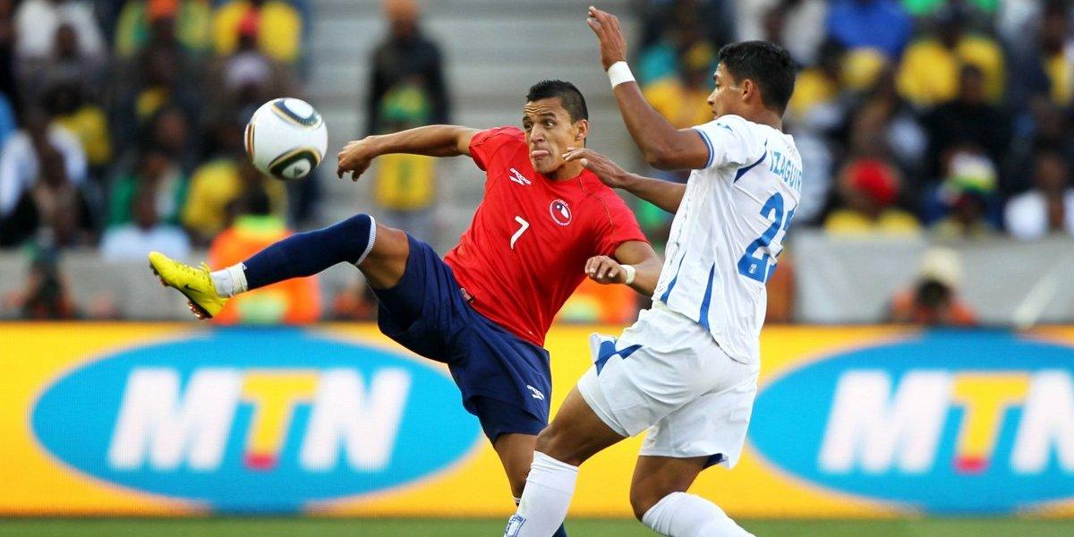 Confirmado: Chile afina su calendario y jugará amistoso con Honduras