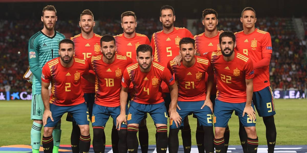 España plantea acoger la Eurocopa de 2028 o el Mundial de 2030