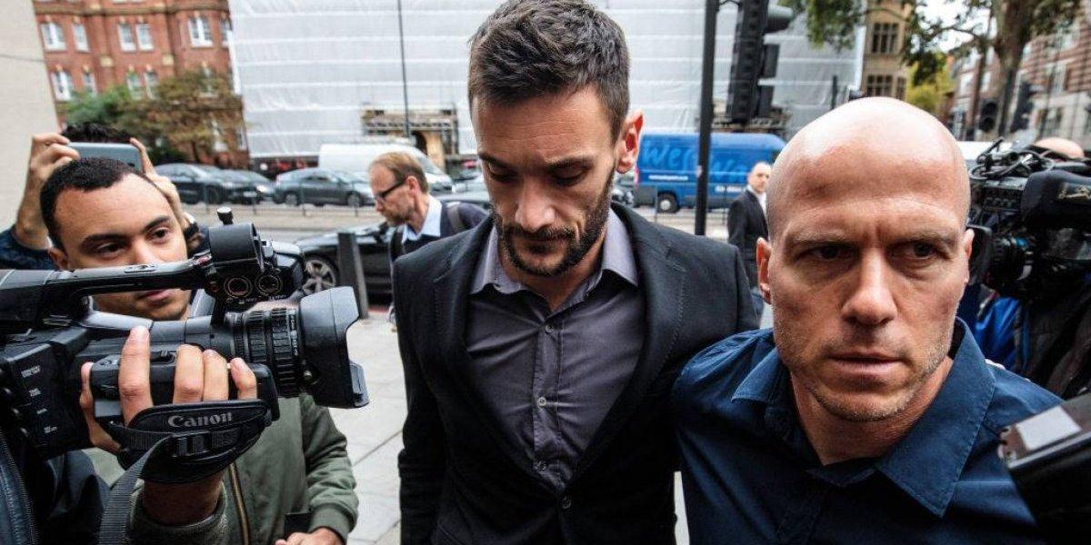 Campeón del Mundo recibe condena por conducir en estado de ebriedad
