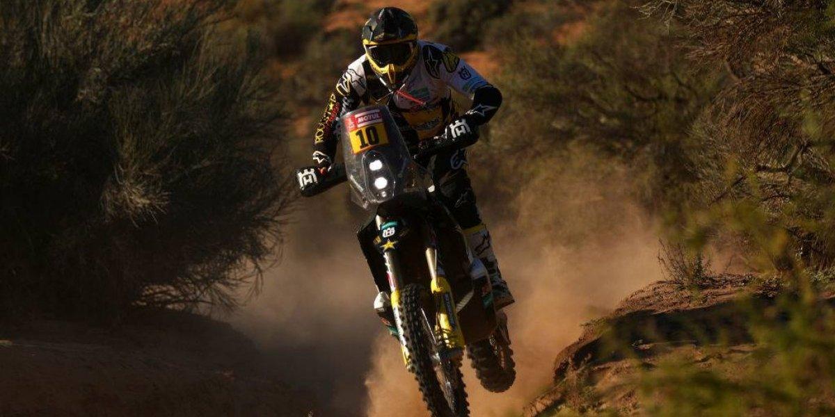 Nos quieren de retorno: el rally Dakar no se conforma y vuelve a la carga por Chile y Argentina