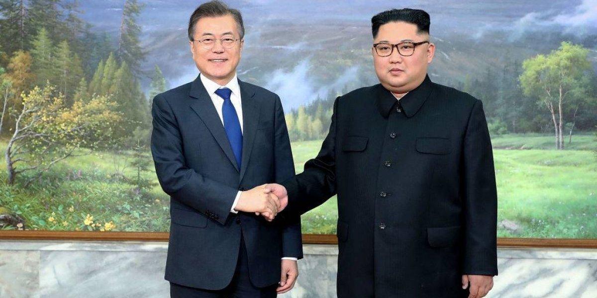 Corea del Sur quiere organizar los Juegos Olímpicos 2032 con Corea del Norte en busca de la paz
