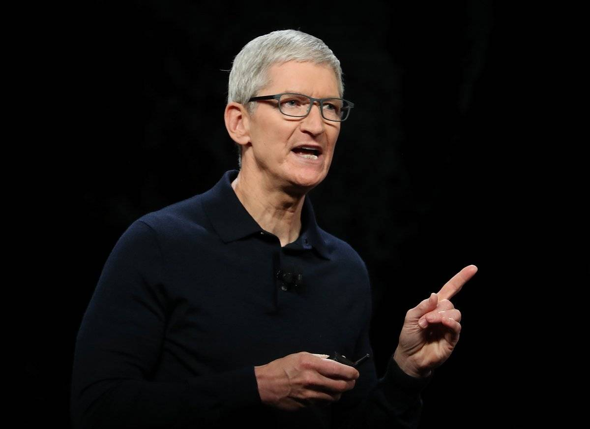 La sede corporativa se encuentra en Cupertino, California. Foto: Getty Images