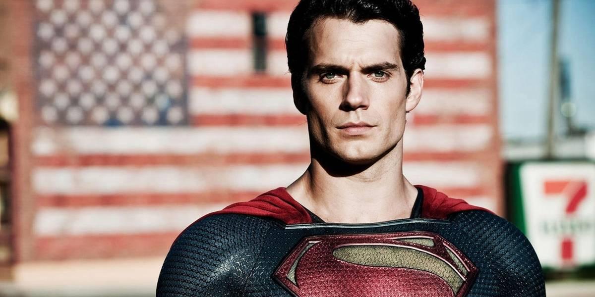 Warner Bros. lanza un comunicado sobre el futuro de Henry Cavill como Superman