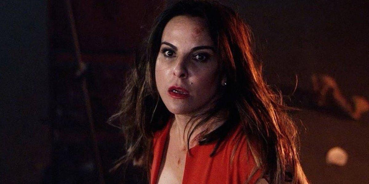 """¿De qué trata la segunda temporada de """"Ingobernable""""? Kate del Castillo nos lo cuenta"""