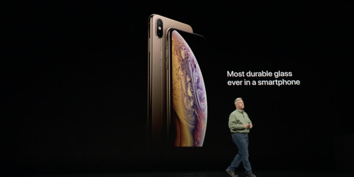 El nuevo iPhone costará de 18 mil 499 pesos a 35 mil 499