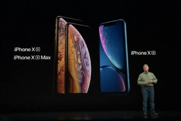 4df864739bc Así llegarán los iPhone Xs Max, Xs y Xr a AT&T en México: precios y  disponibilidad
