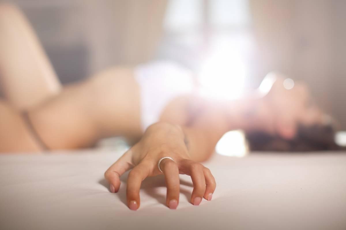 el sexo oral femenino causa cáncer de garganta en los hombres
