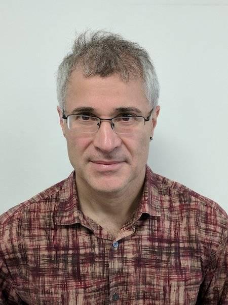 Jonathan Portes, profesor de economía y política pública en King