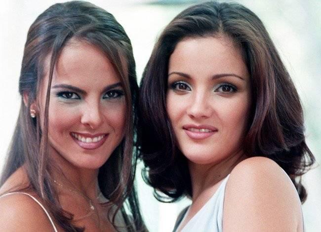 Karla Álvarez y Kate del Castillo