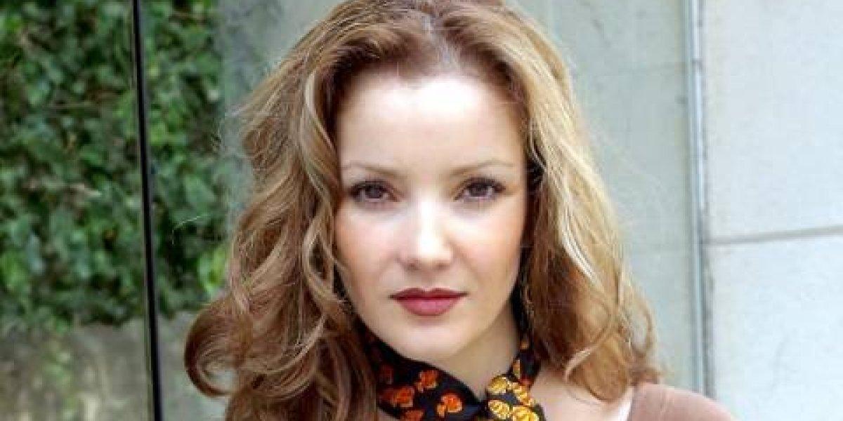 Sale a la luz la verdadera causa de la muerte de la actriz Karla Álvarez