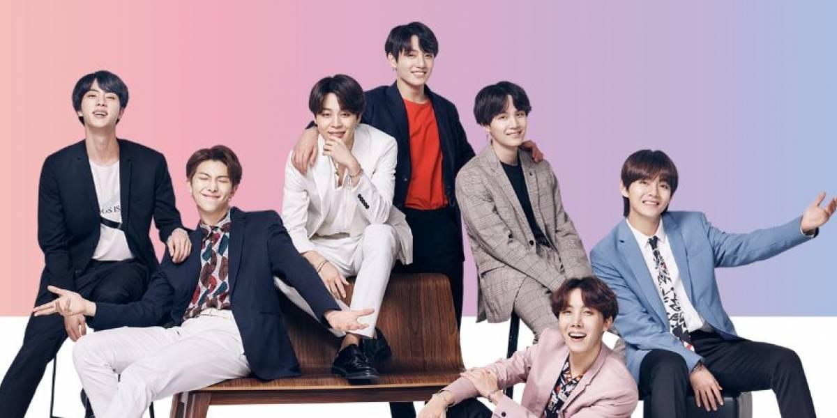 Grupo BTS participará de evento da ONU nos Estados Unidos: 'Generation Unlimited'