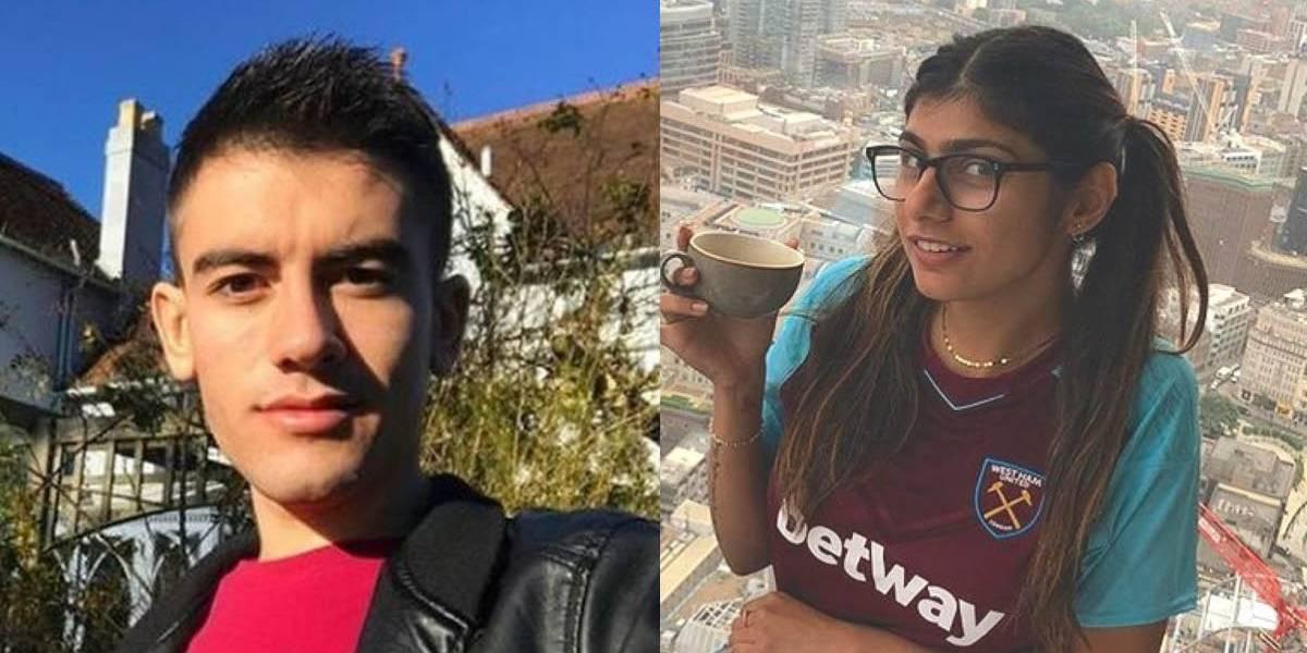 Cuatro casos donde confundieron a Mia Khalifa y a Jordi 'el niño Polla'