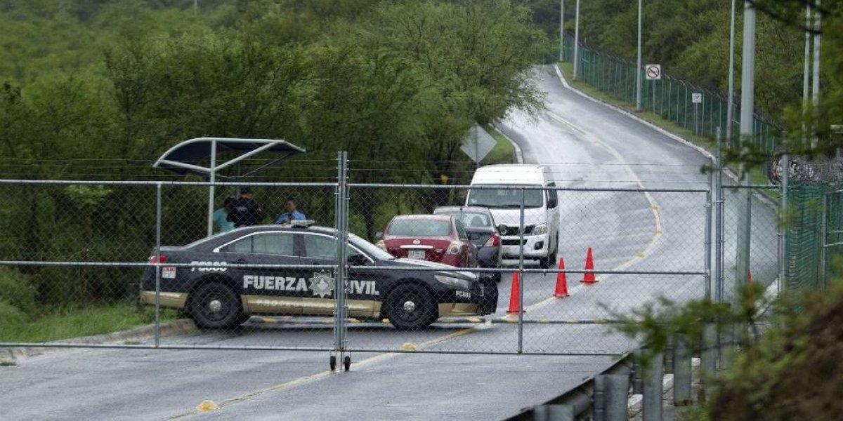 Tras 2 días del suicidio en Prepa Tec, Fiscalía aún no conoce origen del arma