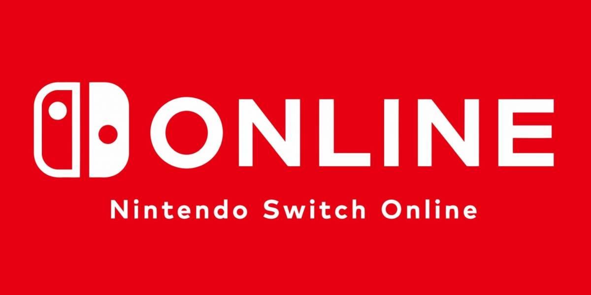Nintendo revela la fecha de lanzamiento del servicio online para Switch