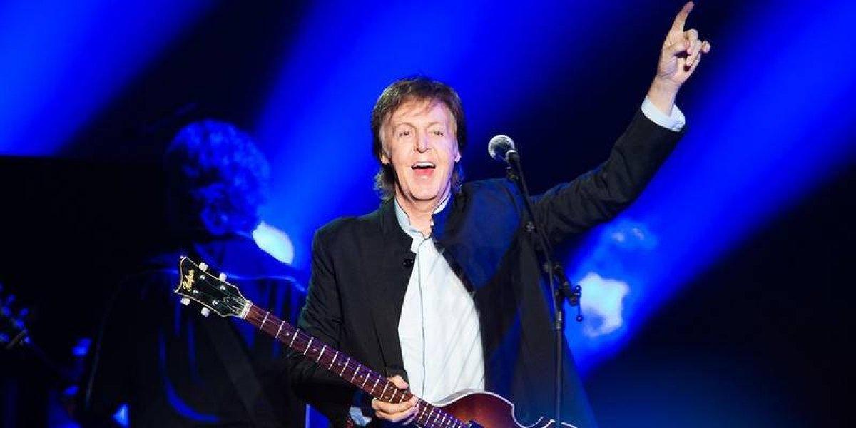 Las confesiones sexuales que hizo Paul McCartney  sobre él y John Lennon