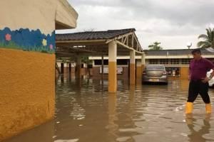 """El colegio """"Pies Descalzos"""" fundado por Shakira sufrió derrumbe"""