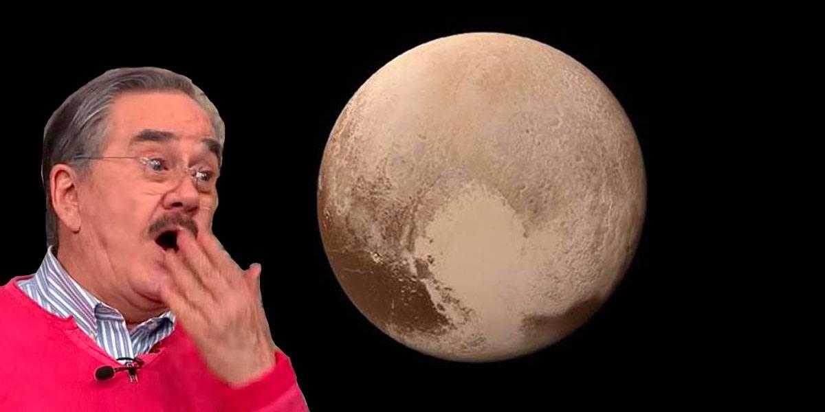 Plutón podría volver a ser considerado un planeta