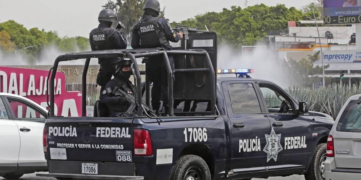 Corrupción detrás de la violencia en el área metropolitana de Guadalajara