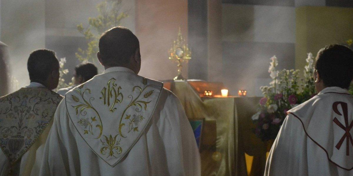 Iglesia católica en Alemania revela 3 mil 677 abusos sexuales