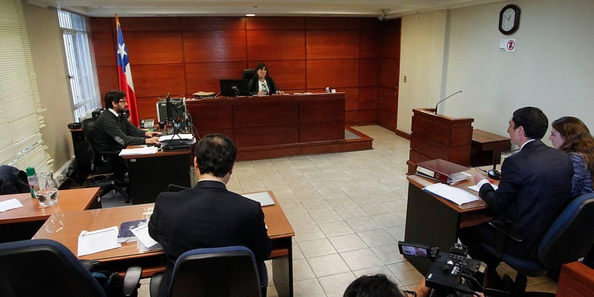 La teleserie continúa: Pinilla y la U no llegan a acuerdo, seguirán el juicio y tienen nueva audiencia