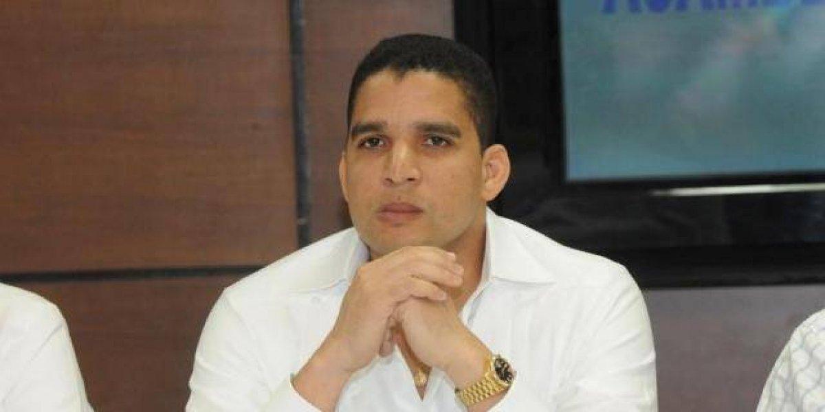 """Rafael Uribe: """"Podemos lograr la clasificación"""""""