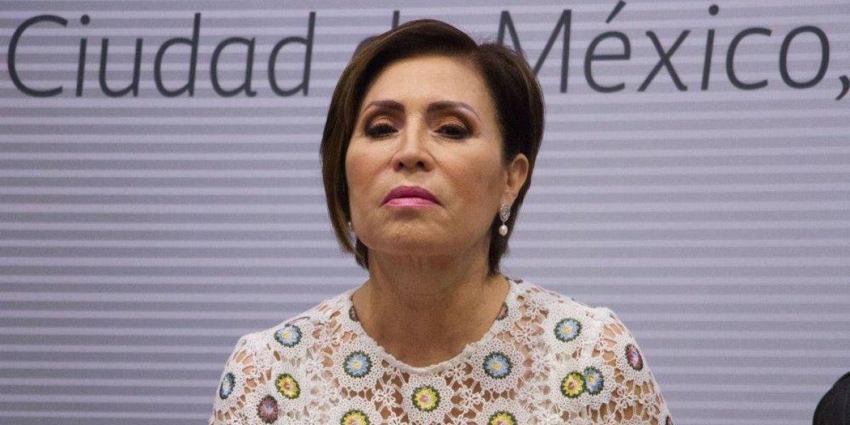 Rosario Robles, su paso de la izquierda a funcionaria de EPN