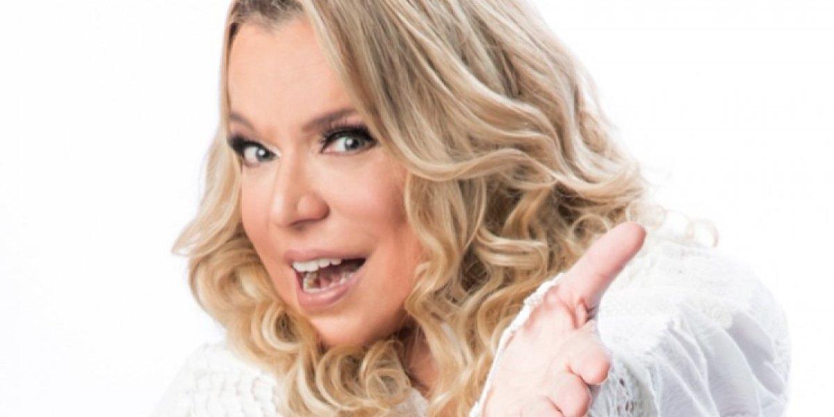 "Abren tercera función de ""Mamma Mia!"", protagonizada por Ednita Nazario"