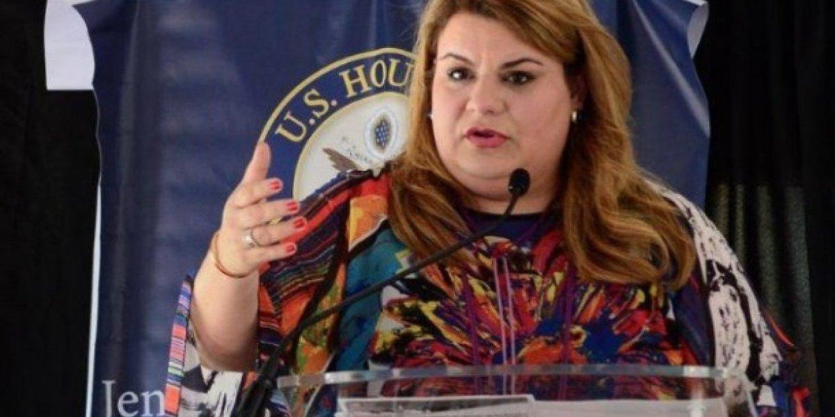 Jenniffer González busca inversión comercial de España en Puerto Rico ante empresas españolas
