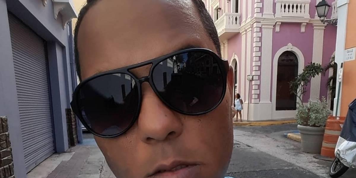 "Rapero Rey Pirin llama ""basura"" a Anuel AA tras polémica tiraera"