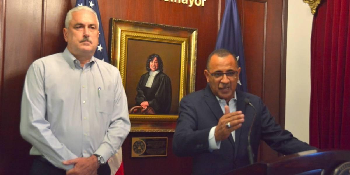 Triste Rivera Schatz tras arresto de Abel Nazario