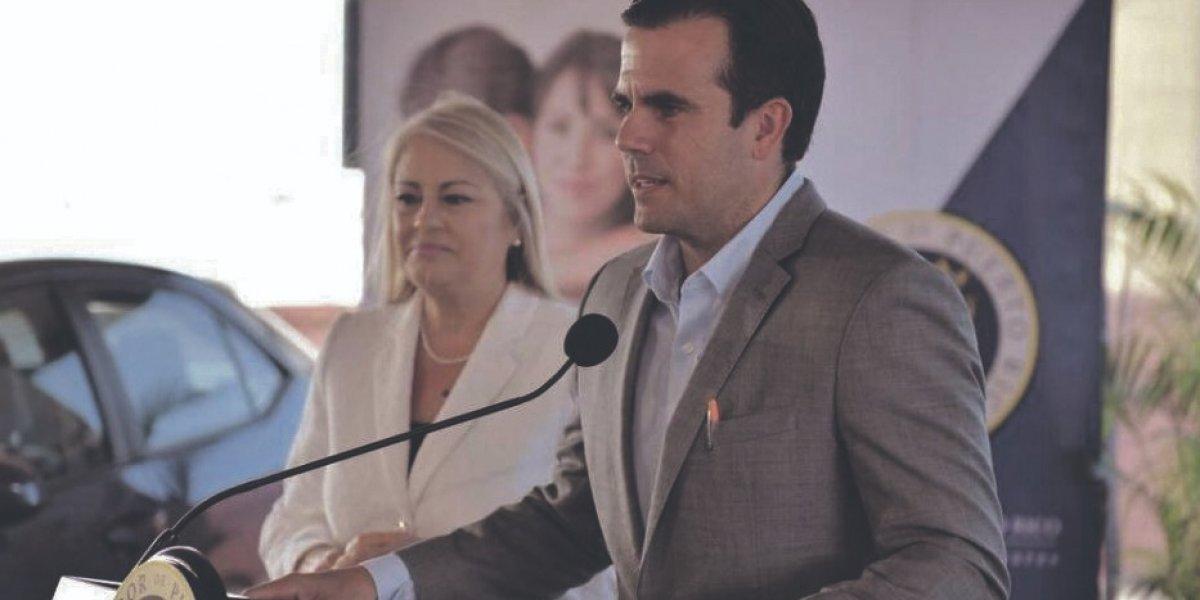 Rosselló defiende a la secretaria de Justicia