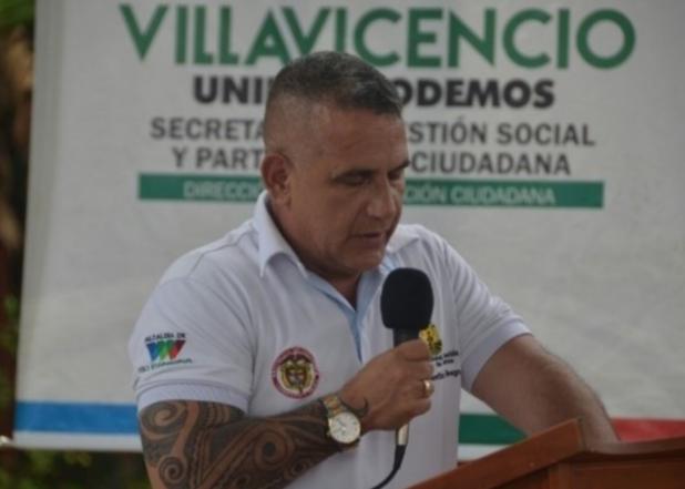 Funcionario de la Alcaldía de Villavicencio fue grabado insultando a sus compañeros (hasta al alcalde)