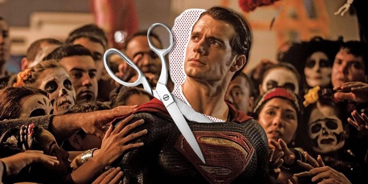 Crisis: Henry Cavill sale del Universo DC y ya no sería Superman