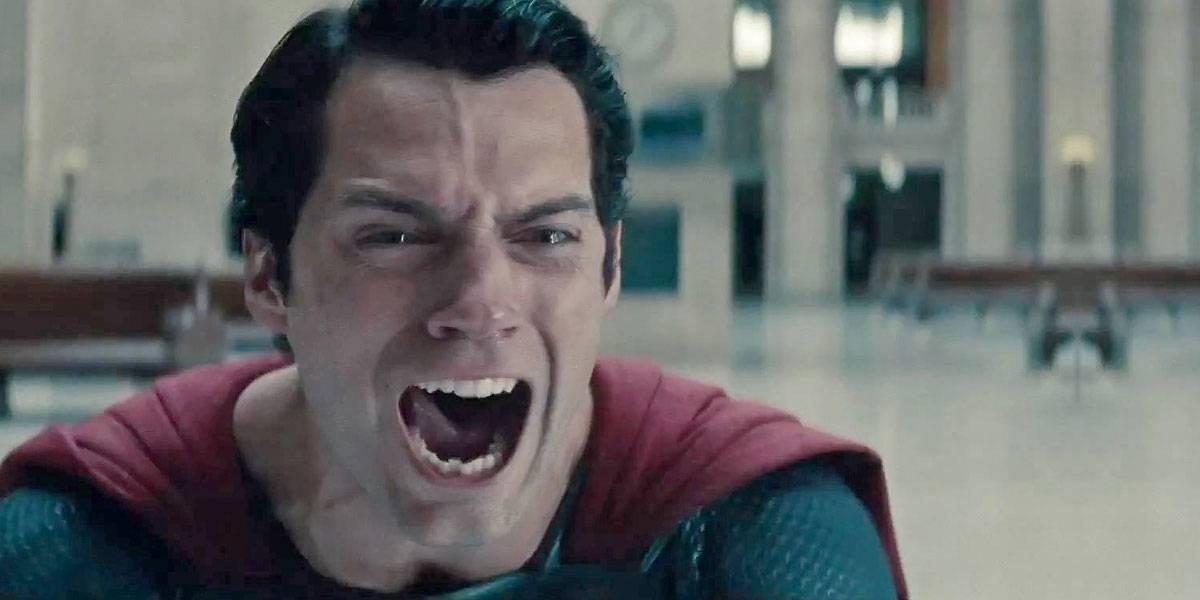 DCEU: Henry Cavill regresaría como Superman, según nueva filtración