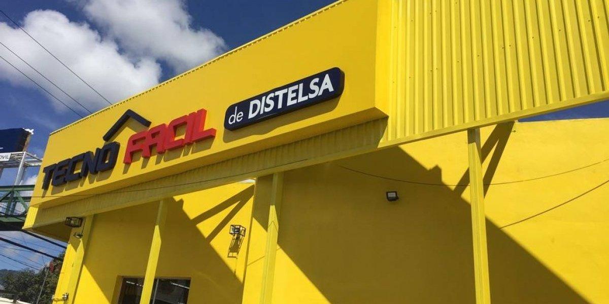 Servicios y productos de Tecno Facil se acercan a los vecinos de Calzada San Juan