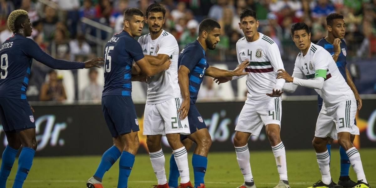 Televisa y Tv Azteca se declaran ganadores del rating en juegos del Tricolor