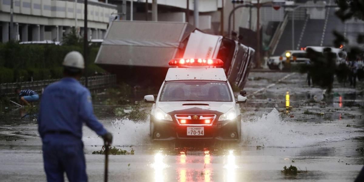 Terremoto y ciclón ponen bajo advertencia Juegos Olímpicos del 2020