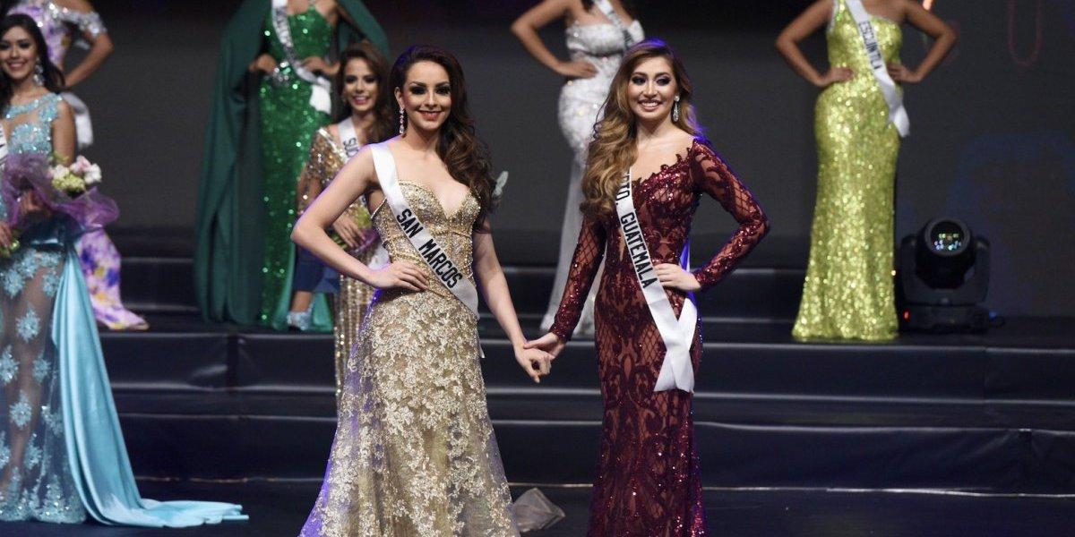 Miss Universe Guatemala: Thalía Carredano renuncia a corona después de supuestos malentendidos